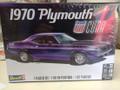 4416 1970 Plymouth AAR Cuda