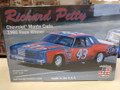 RPMC1980N Richard Petty Chevrolet Monte Carlo 1980 Race Winner