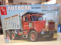 1150 Autocar DC-9964B Dump Truck
