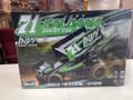 4444 71 Joey Saldana Sprint Car