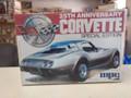 1-3708 25th Anniversary Corvette Special Edition