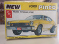T465 New Ford Pinto (body painted)