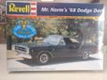 7667 Mr. Norm's '68 Dodge Dart
