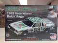 BAB1982D Bobby Allison 1982 Race Winner Buick Regal