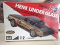 38418-m The New Hurst Hemi Under Glass