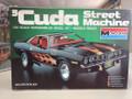 2701 'Cuda Street Machine