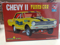 21589 Super Boss Funny Car Chevy II