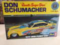 "H-1453 Don ""Revell's Super Shoe""Schumacher 1974 Vega Funny Car"