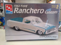 38604 1961 Ford Ranchero