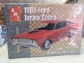 38145 1969 Ford Torino Cobra