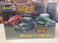 2348 '29 Ford 3'n1 Rat Rod
