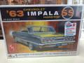 1149 '63 Chevrolet Impala SS Hardtop