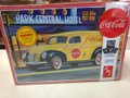 1161 Coca-Cola '40 Fore Sedan Delivery