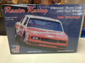 CYMC1984D Chevrolet Monte Carlo 1984 Race Winner driven by Cale Yarborough