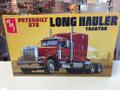 1169 Peterbilt 378 Long Hauler Tractor
