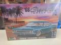 4497  '66 Chevrolet Impala SS396 2'n1