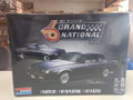 4495 '87 Buick Grand National 2'n1