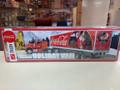 1165 Model FB Beaded Panel Fruehauf Holiday Van