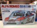 24176 Alfa Romeo 155 V6 TI Martini