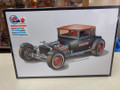 1167 1925 Ford Model T Chopped T