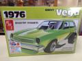1156 1976 Chevy Vega Funny Car