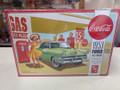 1146 Coca-Cola 1953 Ford Victoria