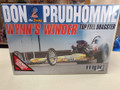 921 Don the Snake Prudhomme Wynn's Winder Top Fuel Dragster