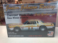 JJMC1977NW Junior Johnson Racing 1977 Chevrolet Monte Carlo Race Winner driven by Cale Yarborough