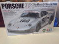24320 Porsche 961 LeMans 24 Hours 1986