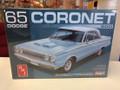 1176 '65 Dodge Coronet 500