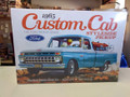 1234 1965 Custom Cab Ford Styleside Pickup