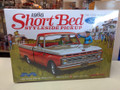 1233 1966 Short Bed Ford Styleside Pickup