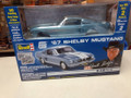 1522 '67 Shelby Mustang Metal Body