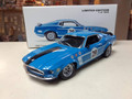 1969 Trans Am Mustang 1/18 1 of 1800