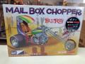 892 Mail Box Chopper Ed Roth