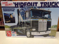 "1158 ""Hideout Truck"" Tyrone Malone's Kenworth Aerodyne"