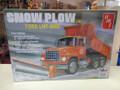 1178 Snow Plow Ford LNT-8000