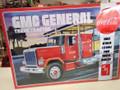 1179 Coca-Cola GMC General Truck Tractor