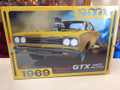 1180 1969 Plymouth GTX Hardtop Pro Street
