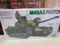 35120 M48A3 Patton 1/35