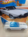 '63 Ford Mustang II Concept 1/64 2011 HW Premiere