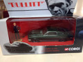 """Bullitt"" 68 Mustang with resin McQueen figure"