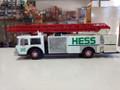 Hess Ladder Fire Truck 1989