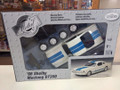 630007 '66 Shelby Mustang GT350 metal 1/32