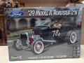 4463 '29 Model A Roadster 2'n1