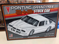 Pontiac Grand Prix 2+2 Stock Car