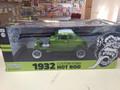 1932 Custom Ford Hot Rod Gas Monkey 1/18