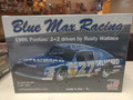 BMGP1986B Blue Max Racing 1986 Pontiac 2+2 driven by Risty Wallace
