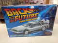 6811 Back to the Future Time Machine