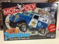 924 Monopoly Paddy Wagon 1933 Willys Panel Van